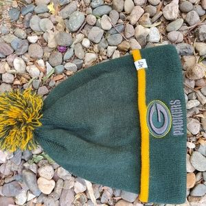 GreenBay Packers Beanie